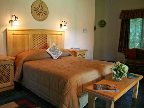 Hazyview guesthouse
